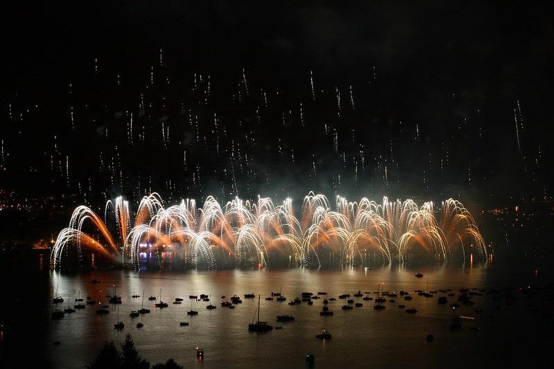 Festival du lac d'Annecy