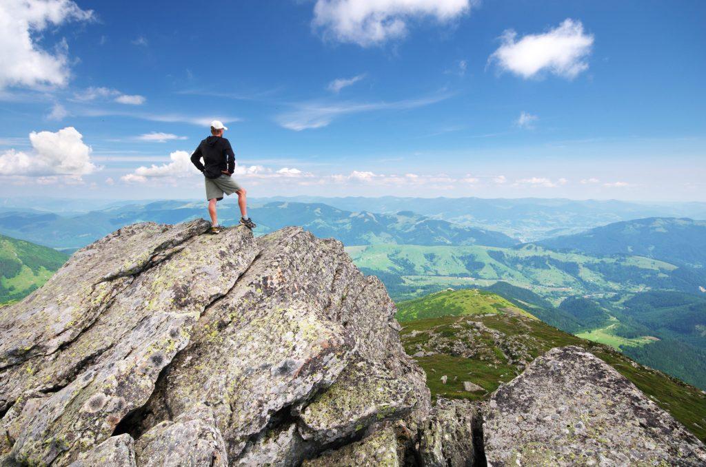 les bienfaits de l'escalade sur la santé physique et mentale